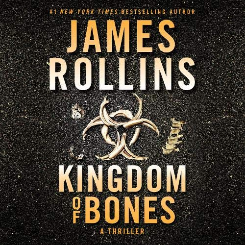 Kingdom of Bones cover art