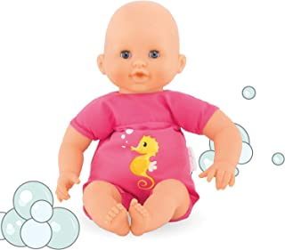 Corolle BB Bain PLOUF Puppe Fuchsia 30 cm