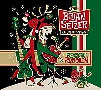 Rockin Rudolph by BRIAN ORCHESTRA SETZER