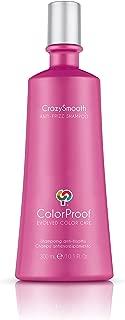 ColorProof CrazySmooth Anti-Frizz Shampoo