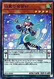 遊戯王 白翼の魔術師(スーパーレア) ペンデュラム・エボリューション(SD31) シングルカード