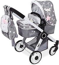 Amazon.es: bebe reborn carro