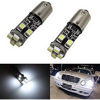 LP-W164 Illuminazione targa a LED Premium