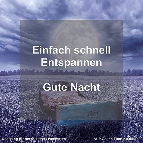 Gute Nacht audiobook cover art
