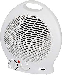 Calefactor INFINITON HBS-200C 2000W (Control de Temperatura, Funcion Ventilador, Proteccion sobrecalentamiento, Anti-vuelco)