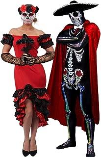 Amazon.es: disfraces para parejas