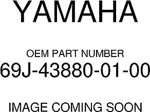 Yamaha 69J-43880-01-00 Motor Assy; Outboard Waverunner Sterndrive Marine Boat Parts