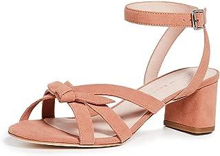 Loeffler Randall Women's Anny Delicate Strap Sandals