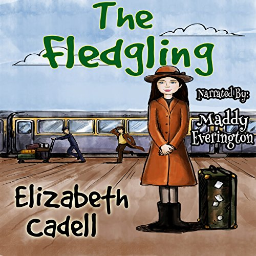 The Fledgling cover art
