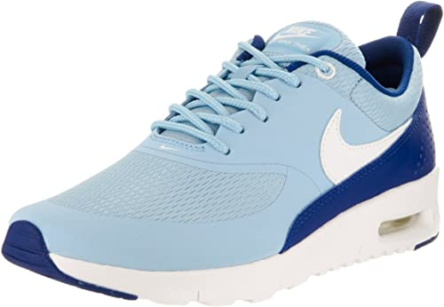 Nike Air Max Thea (GS), Chaussures de Running Entrainement Femme