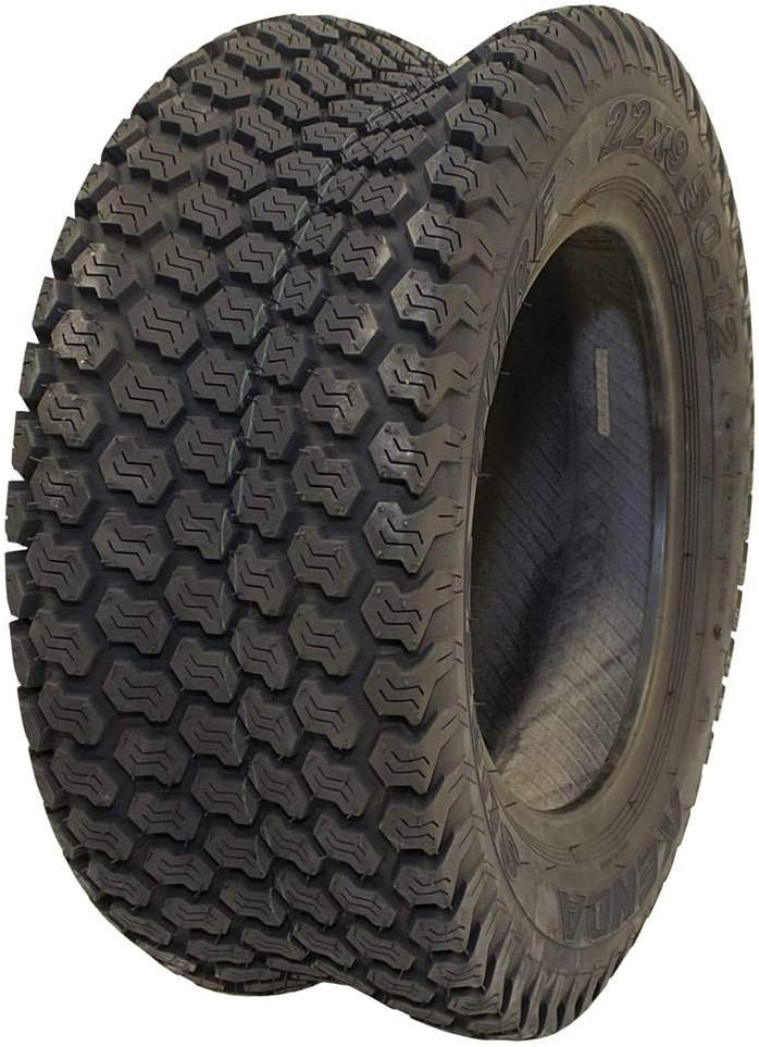 Stens 160-427 Tire, Black