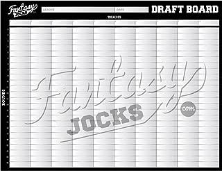 2019 - Fantasy Baseball Draft Board Kit