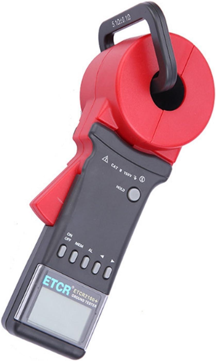 CHUNSHENN Clamp Multimeter, Digital Meter Trust ,Ground Resi Limited Special Price
