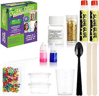 Best slime kit ingredients Reviews