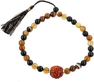aqeeq stone bracelet