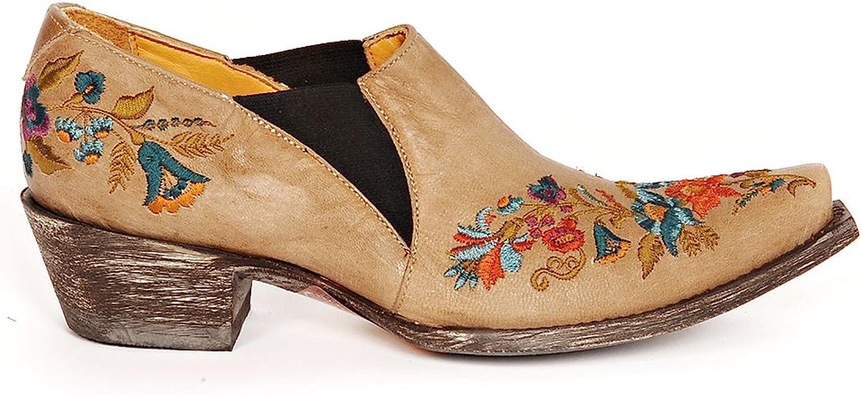 Old Gringo Jasmine shoes Boot
