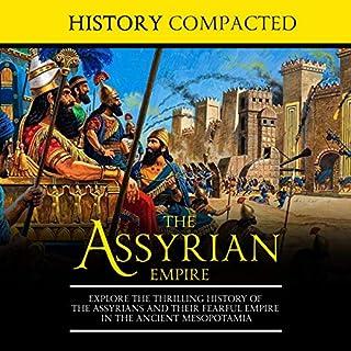 The Assyrian Empire cover art