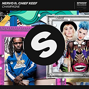 Champagne (feat. Chief Keef)