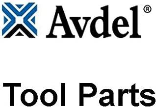 71210-03400 Avdel Tool Part, Valve Spool Assembly (1 PK)