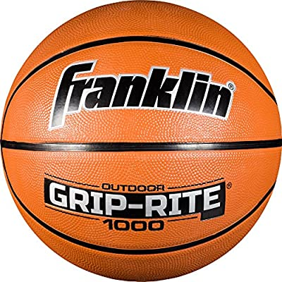 Franklin Sports Grip-Rite 1000 Basketball