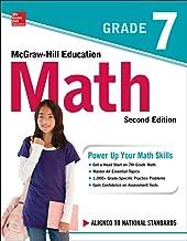 McGraw-Hill Education Math Grade 7, Second Edition PDF