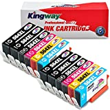 KINGWAY Compatible Ink Cartridge Replacement...