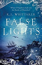 Books Set in Cornwall: False Lights by K.J. Whittaker. Visit www.taleway.com to find books from around the world. cornwall books, cornish books, cornwall novels, cornwall literature, cornish literature, cornwall fiction, cornish fiction, cornish authors, best books set in cornwall, popular books set in cornwall, books about cornwall, cornwall reading challenge, cornwall reading list, cornwall books to read, books to read before going to cornwall, novels set in cornwall, books to read about cornwall, cornwall packing list, cornwall travel, cornwall history, cornwall travel books