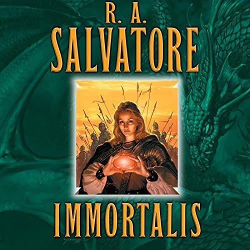 Immortalis cover art