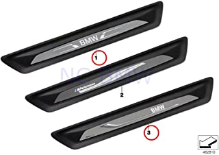 BMW Genuine Bmw Led Door Sill Cover Strips