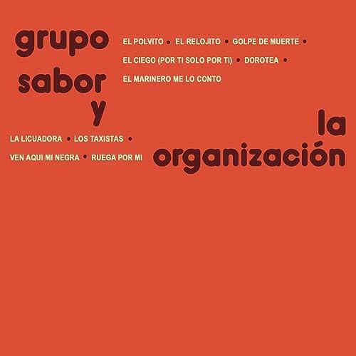 Ven Aquí Mi Negra de Grupo Sabor en Amazon Music - Amazon.es