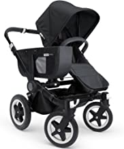 Bugaboo Donkey Complete Mono Stroller - All Black (Special Edition)