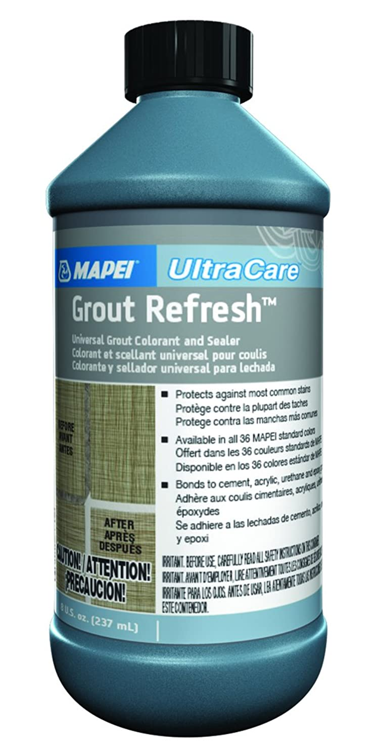 Grout Refresh - Cocoa - 8oz. Bottle