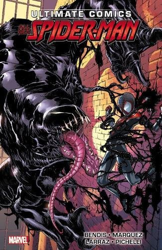 MILES MORALES ULTIMATE SPIDER-MAN ULT COLL 02: Ultimate Spider-Man Ultimate Collection Book 2
