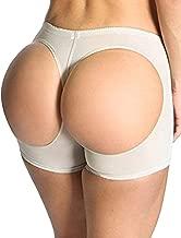 FUT Women Butt Lifter Body Shaper Tummy Control Panties Enhancer Underwear Boy Shorts