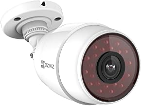EZVIZ EZHUSKYC Husky C 720p Outdoor Wi-Fi Bullet Camera with Night Vision