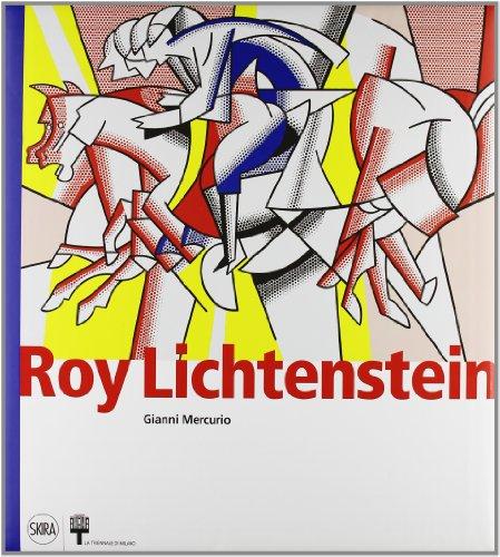 Roy Lichtenstein. Ediz. illustrata