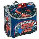 Marvel Spider-Man - Zainetto per la Scuola Materna 23 x 21 x 11 cm