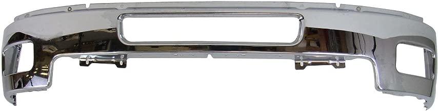 2011 silverado 2500hd front bumper