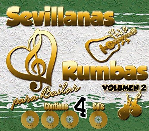 Sevillanas Y Rumbas Para Bailar - Volumen 2