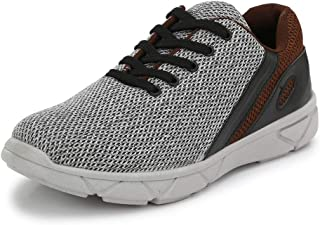 Sir Corbett Men's Mesh Casual Sneakers(Casual Shoes)