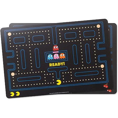 Balvi-Pac-ManIndividualdeplástico.ConjuntodeDosUnidades