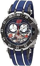 Tissot Blue Dial Chronograph Quartz Men's Watch T092.417.27.057.04