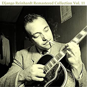 Remastered collection, vol. 11 (All Tracks Remastered 2015)