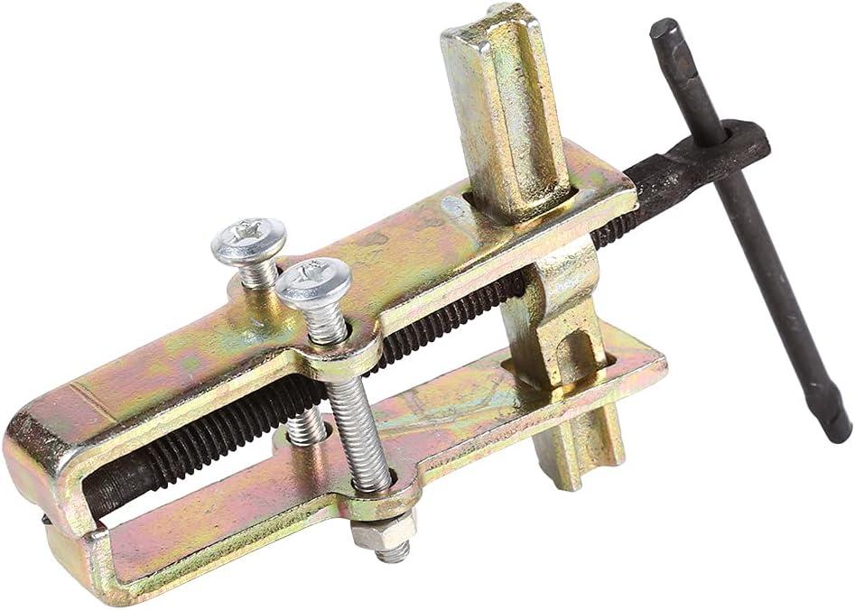 Shanrya Long-awaited Gear Puller Remover Over item handling ☆ Bearing Jaws Two