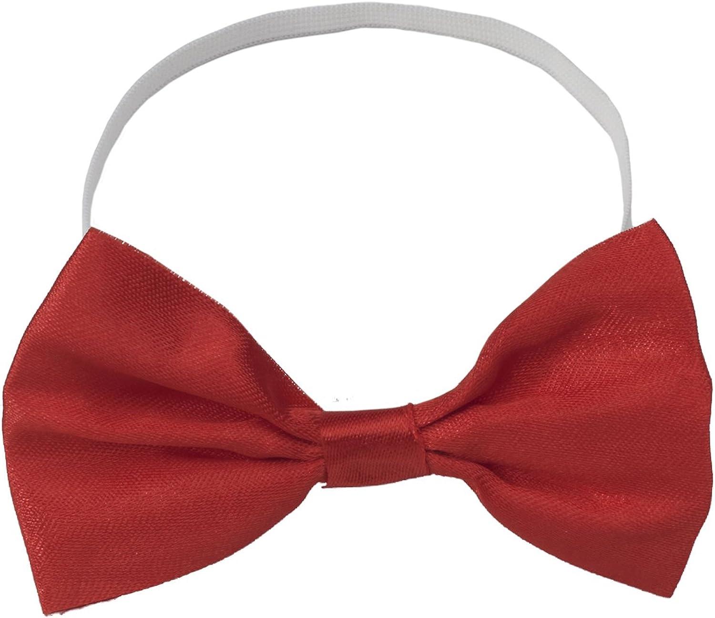 Red Bowtie (Elastic)