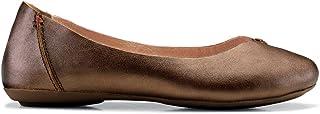 venta al por mayor barato OLUKAI Pueo - Zapatillas de de de Ballet para Mujer  Envío 100% gratuito