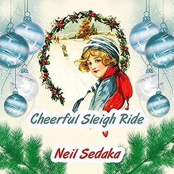 Cheerful Sleigh Ride