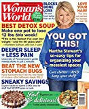 Womans World - Nj - 6 Month Subscription Auto Renew