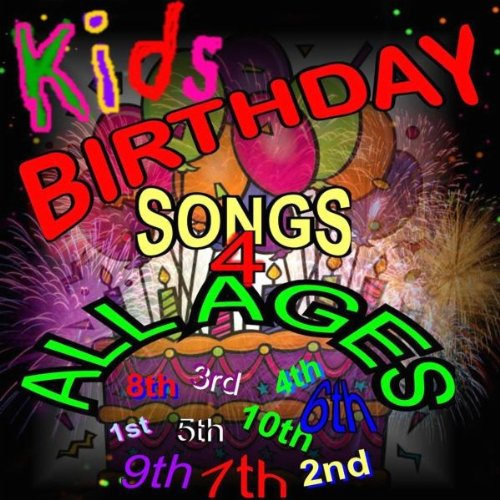 Your Birthday Song It Isn't Very Long (Funny Version) By