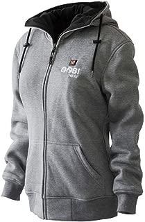 gobi heat hoodie